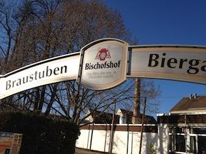 Bischofshofer Braustuben