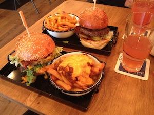 Regensburg Burger