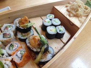 Sushi Bestellen Regensburg