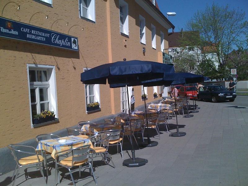 Alex cafe regensburg speisekarte